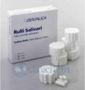 RULLI SALIVARI in cotone SENZA CELLULOSA N°2