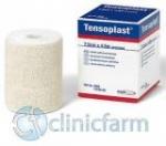BENDA ELASTICA ADESIVA TENSOPLAST BSN MEDICAL 7CM X 4,5M
