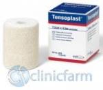 BENDA ELASTICA ADESIVA TENSOPLAST BSN MEDICAL 10CM X 4,5 M